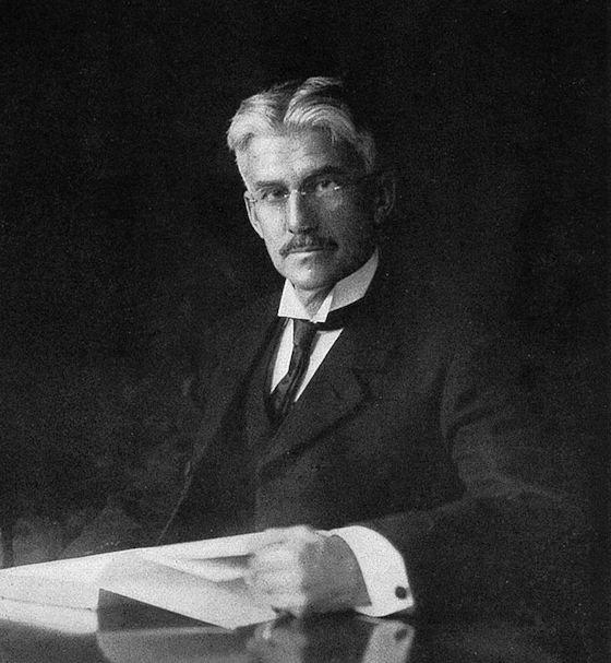 Albert H. Munsell