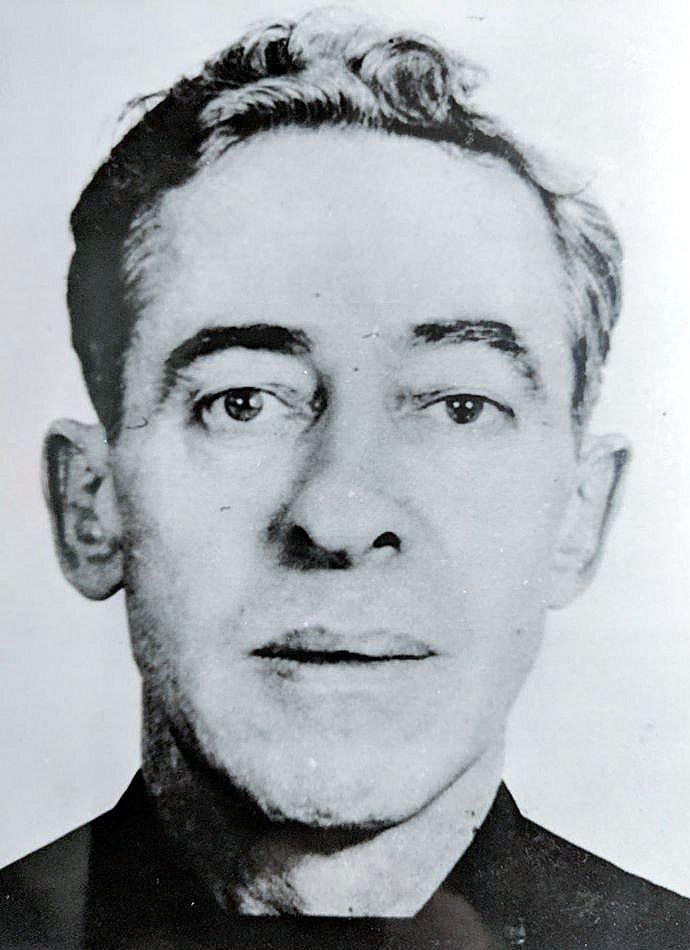 Harold Jesse Berney