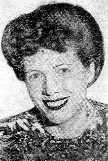 Mrs. Elizabeth Doyen
