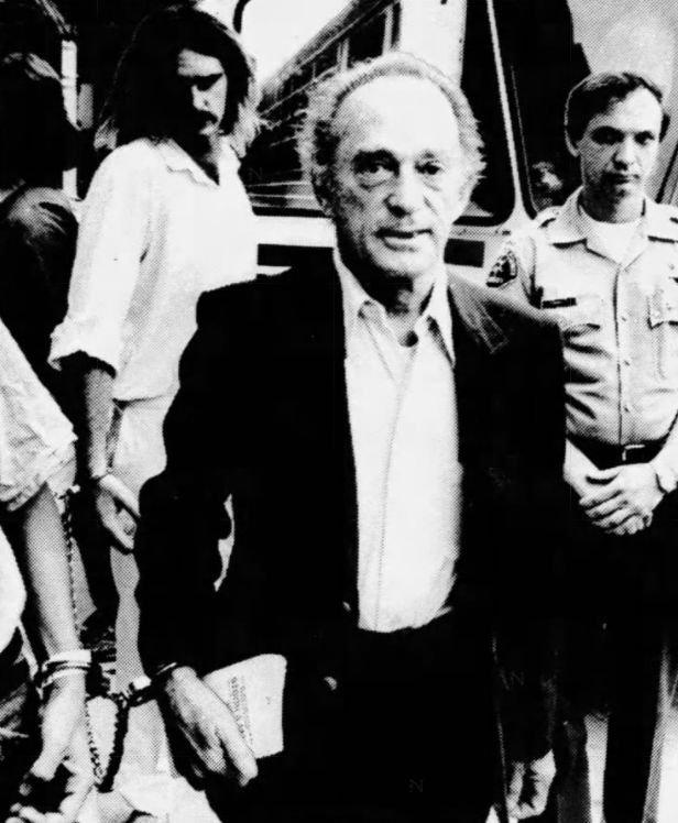 Dr. Raymond La Scola.