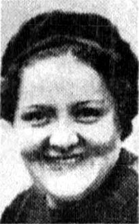 Teacher Rose Freistater