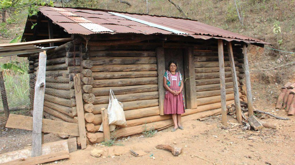 Home of Ines Ramirez Perez