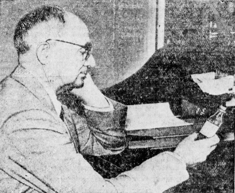 Dr. Archie Calhoun