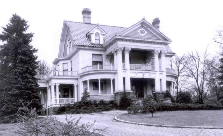 Massengill Mansion