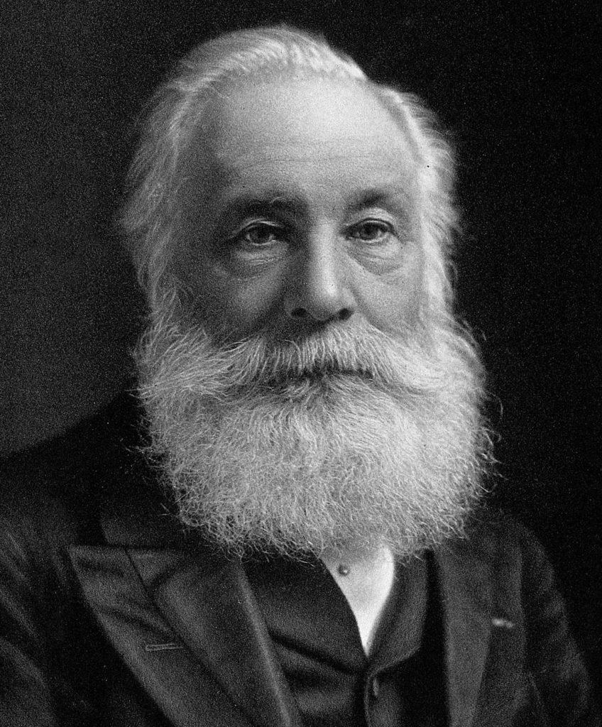 William H. Perkin