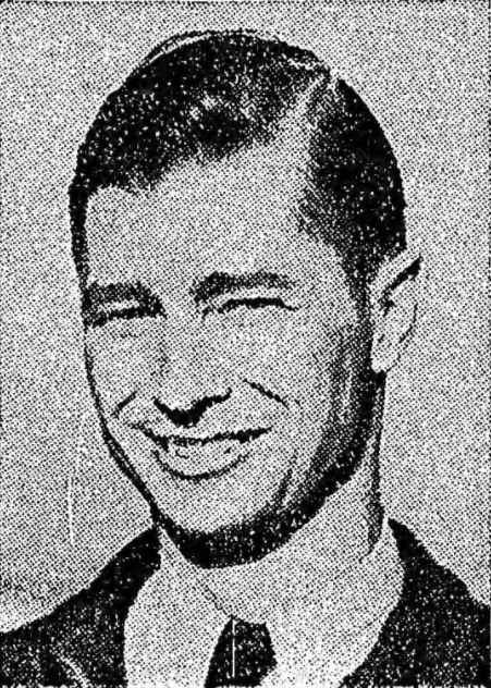 Lieutenant Lewis J. Connors