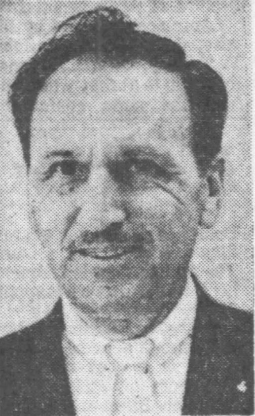 Arthur Schreiber in 1966