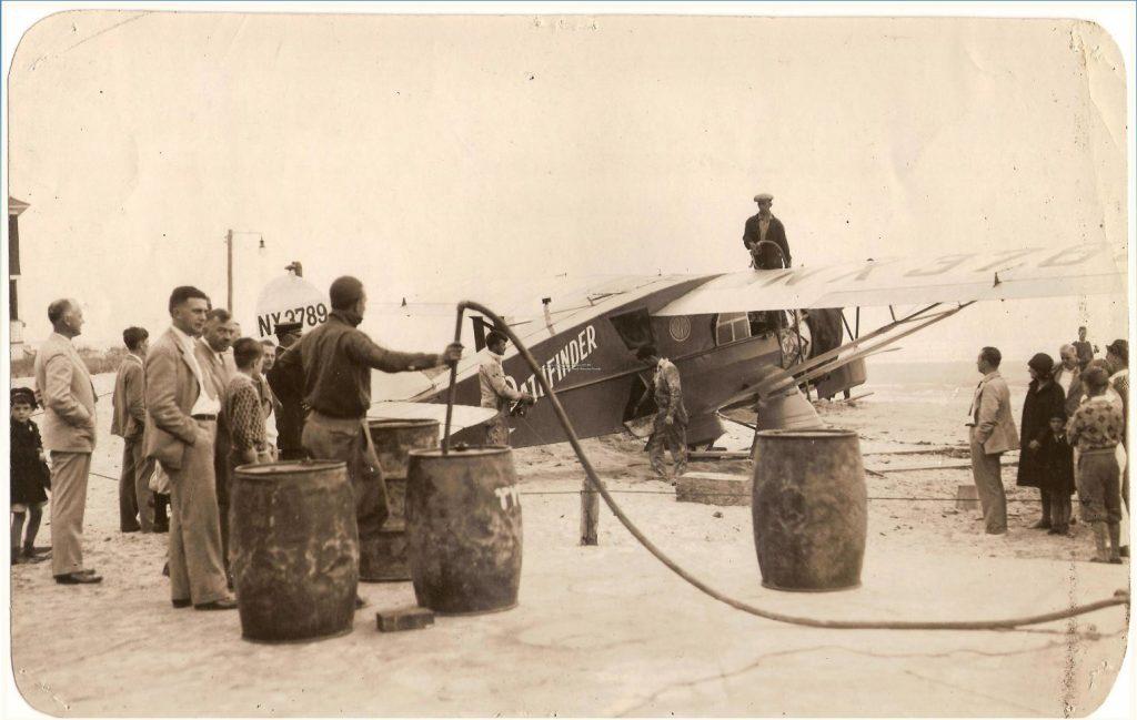 The Pathfinder 1929