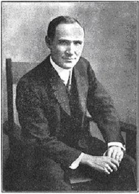 Thomas W. Benoist