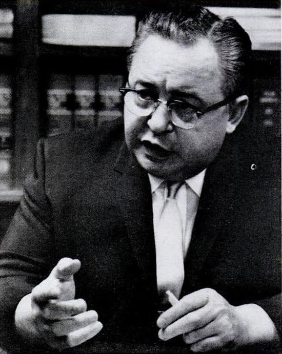 Tino De Angelis