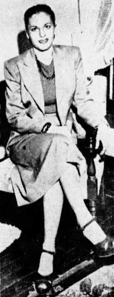 Dorothy Lawlor Image