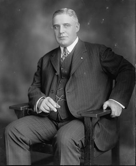 ennsylvania Governor William Sproul