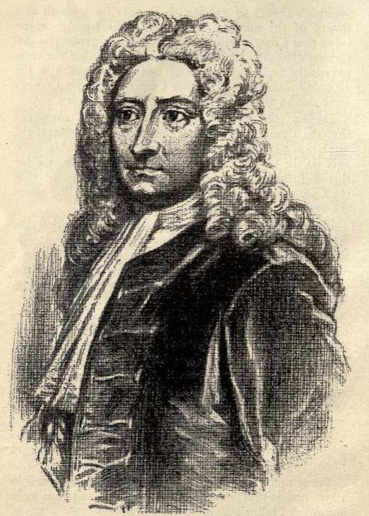 Sir Edmund Halley