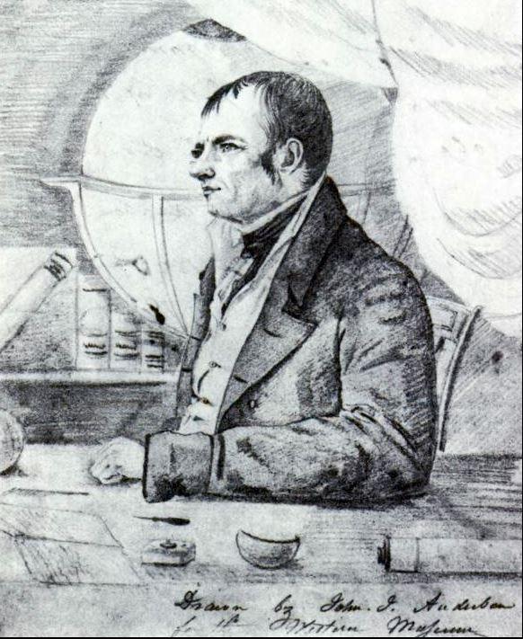 John Cleves Symmes II