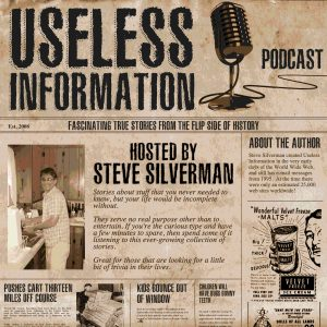 Useless Information Podcast