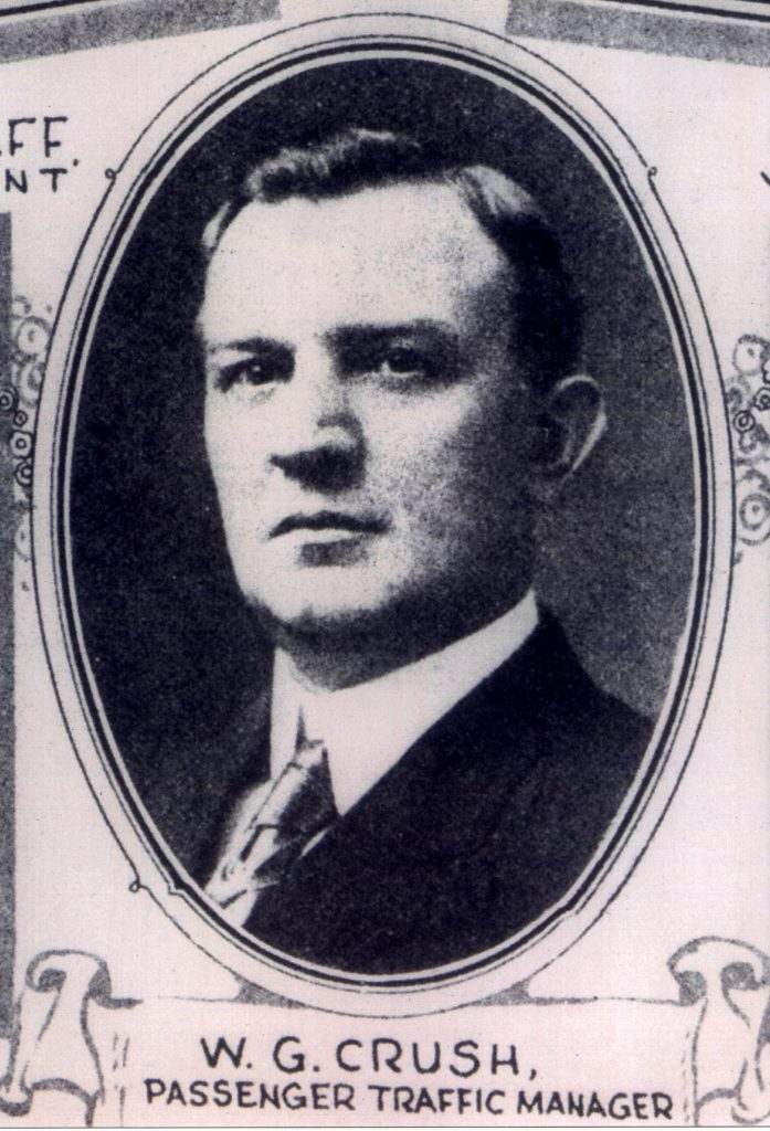Image of William George (W. G.) Crush