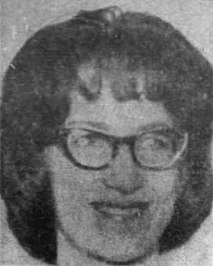Linda Marie Ault