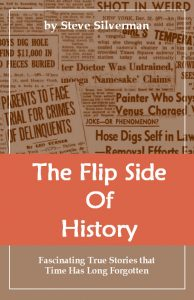 The Flip Side of History by Steve Silverman