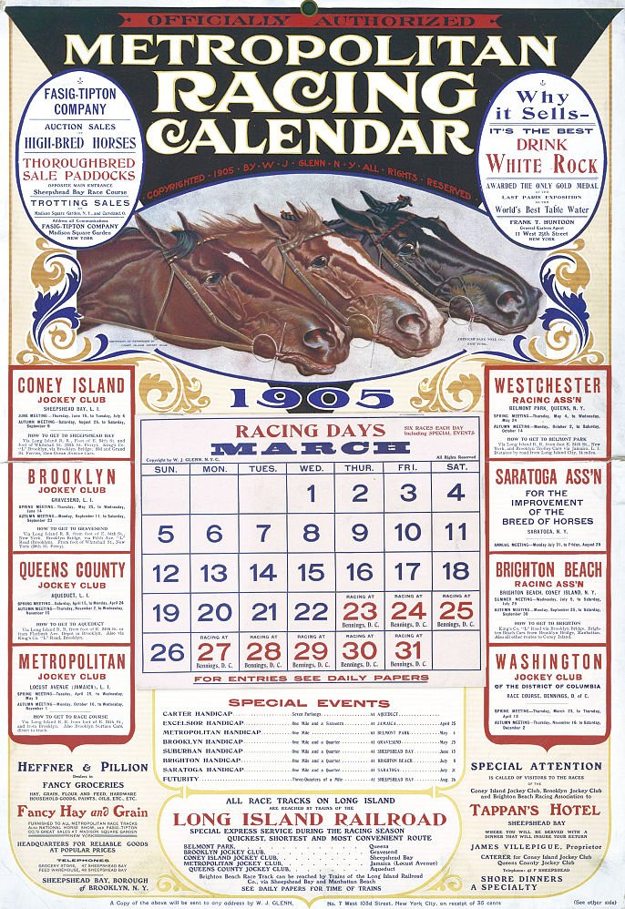 Walter C. Wyland's will was found written on the back of a wall calendar. His money had been deposited in 102 bank accounts around the world.