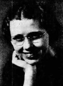 Norma Schroy