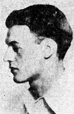 Caleb Milne IV