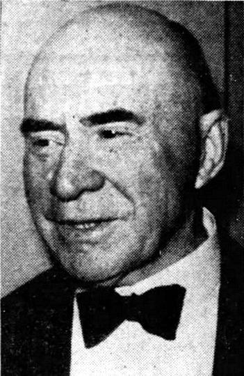 Dr. Amand Ravold.