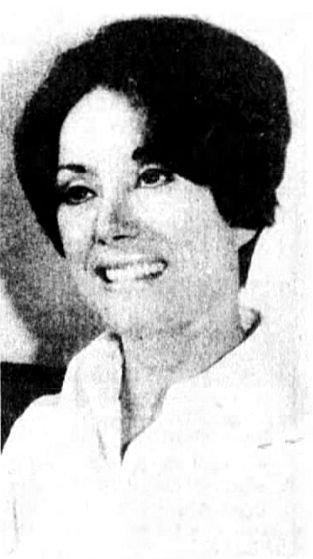 Virginia O'Hare