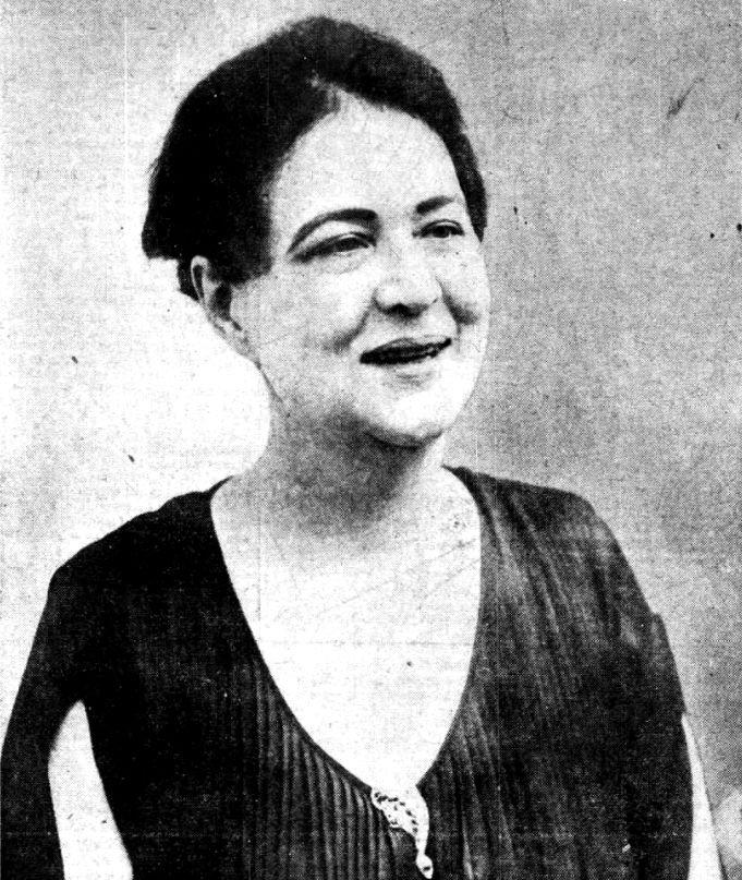 Isabel McHie