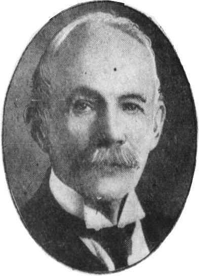 George W. Hazeltine
