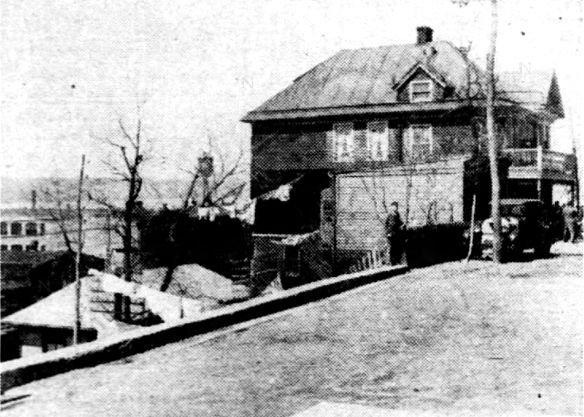 Helen Vasko Home 1933