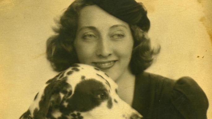 Anita Leslie King