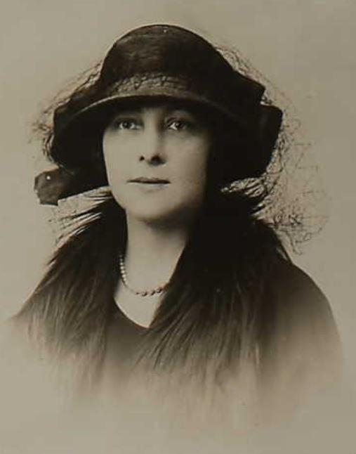 Annie Louis Ide Cockran