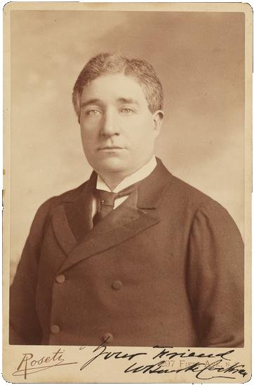 William Bourke Cockran