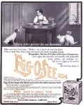 Egg-O-See Cereal Ad, Saturday Evening Post, June 2, 1906, page 32.