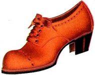 1911 Shoe Macys