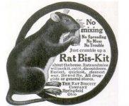 Rat Bis-Kit Ad