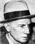 Howard Law, aka Howard Fulger, escaped from prison in 1919.
