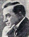 Opera Singer Rafaelo Diaz