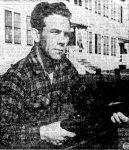 Peter Grainger, the Shoeless Hillbilly
