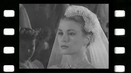 1956 Princess Grace Wedding