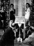 1956 World Posture Queen Contest