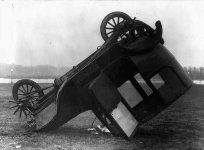 Car Accident 1922