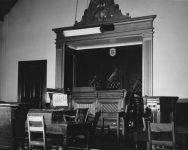 Ottawa City Magistrate's Court, 1951