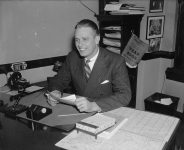 Elliot Roosevelt in 1938