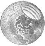 Symmes' Hollow Earth