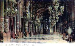 Opera House in Paris
