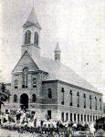 Shiloh Baptist Church, c.1902