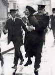 Woman Arrested 1907