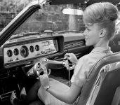Wrist-Twist Steering System