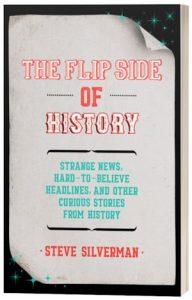 The Flip Side of History by Steve Silverman